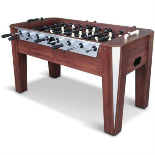 60 Liverpool Soccer Foosball Competition Sized Table Robo Style