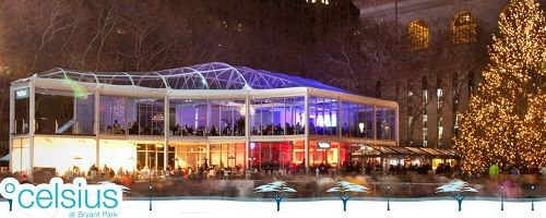 Restaurant Review Celsius At Bryant Park Nyc