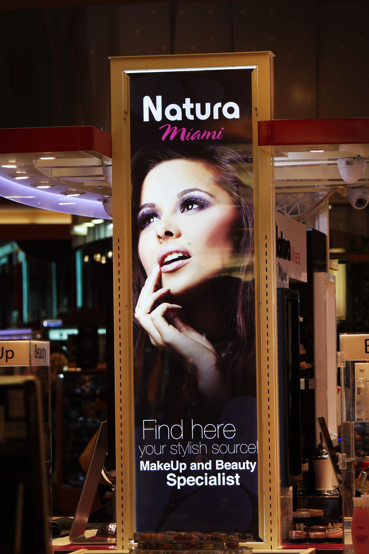 Natura-Miami Beach é uma cidade localizada no estado americano da Flórida