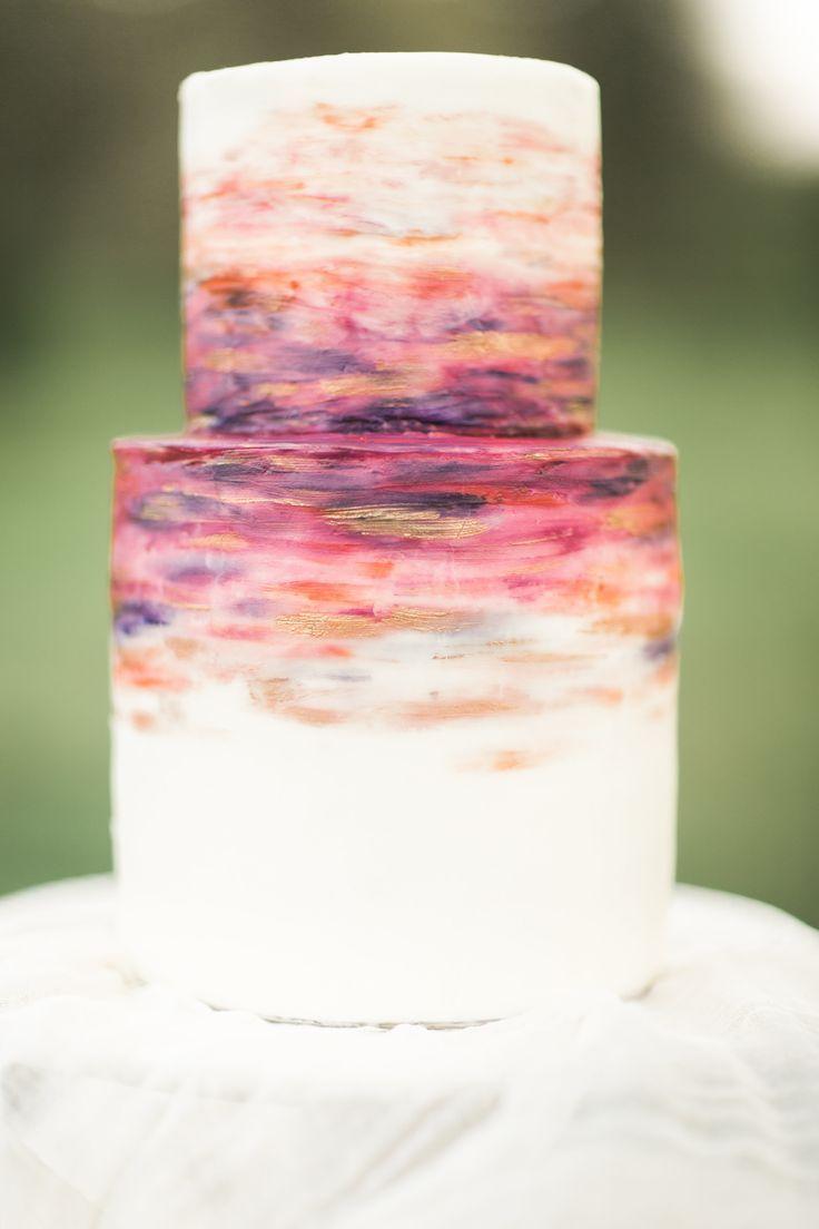Colorful Sunset Wedding Ideas | Pinterest