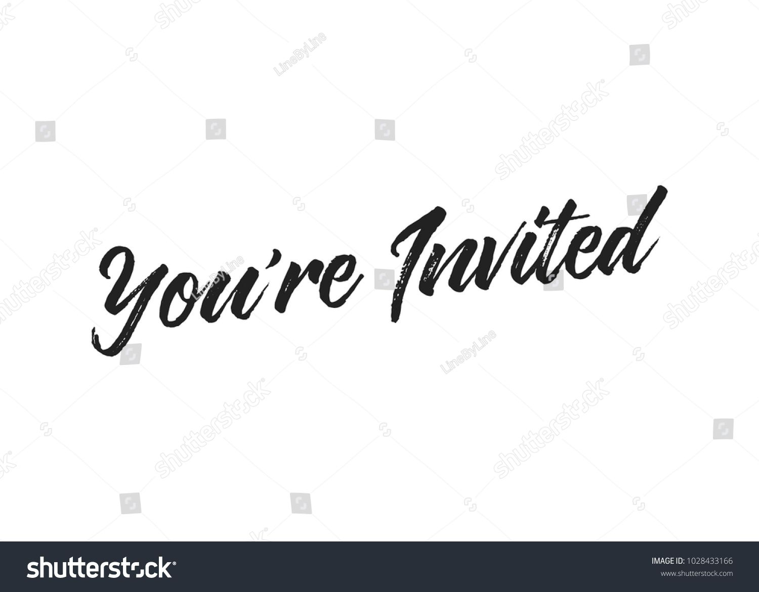 You Re Invited Vector Text Background Sponsored Ad Vector Invited Background Text Text Background Flyer Design Youre Invited