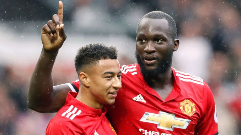 Manchester United Talking Points After Big Win Over Crystal Palace Manchester United The Unit Manchester