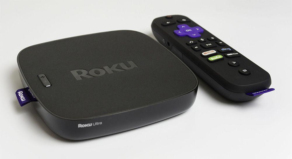 Roku Ultra Review (2017 4K streaming player) Roku