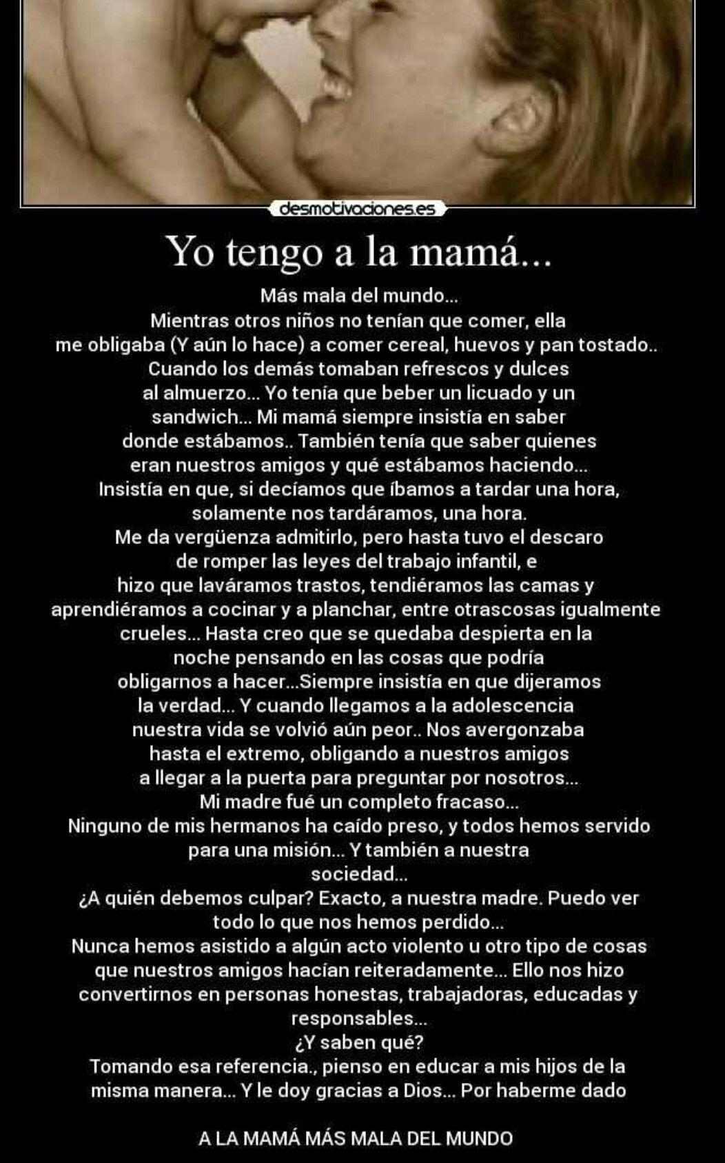 mama mas