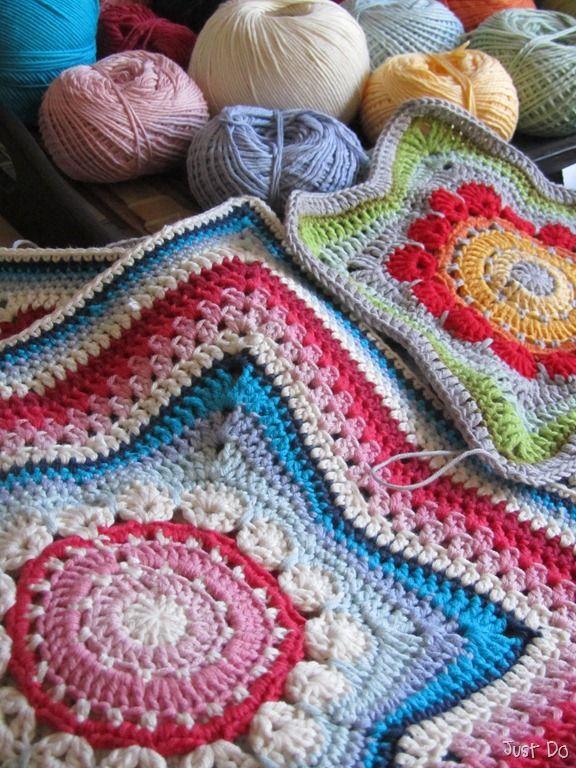 Pin de Debbie Probert en Crochet | Pinterest
