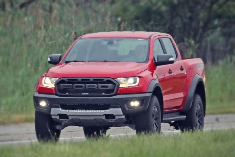 2020 Ford Raptor Engine Price Specs Ford Ranger Ford Ranger
