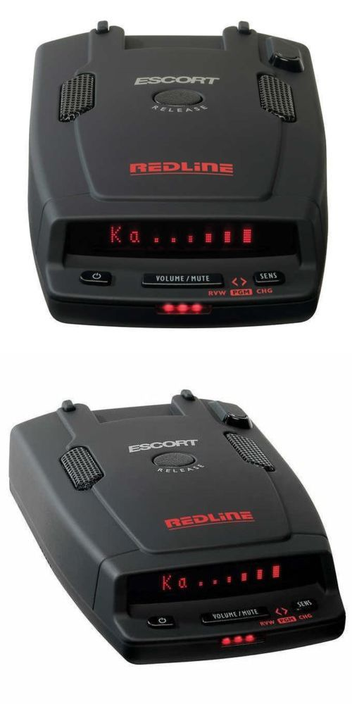 detector radar cheap redline escort