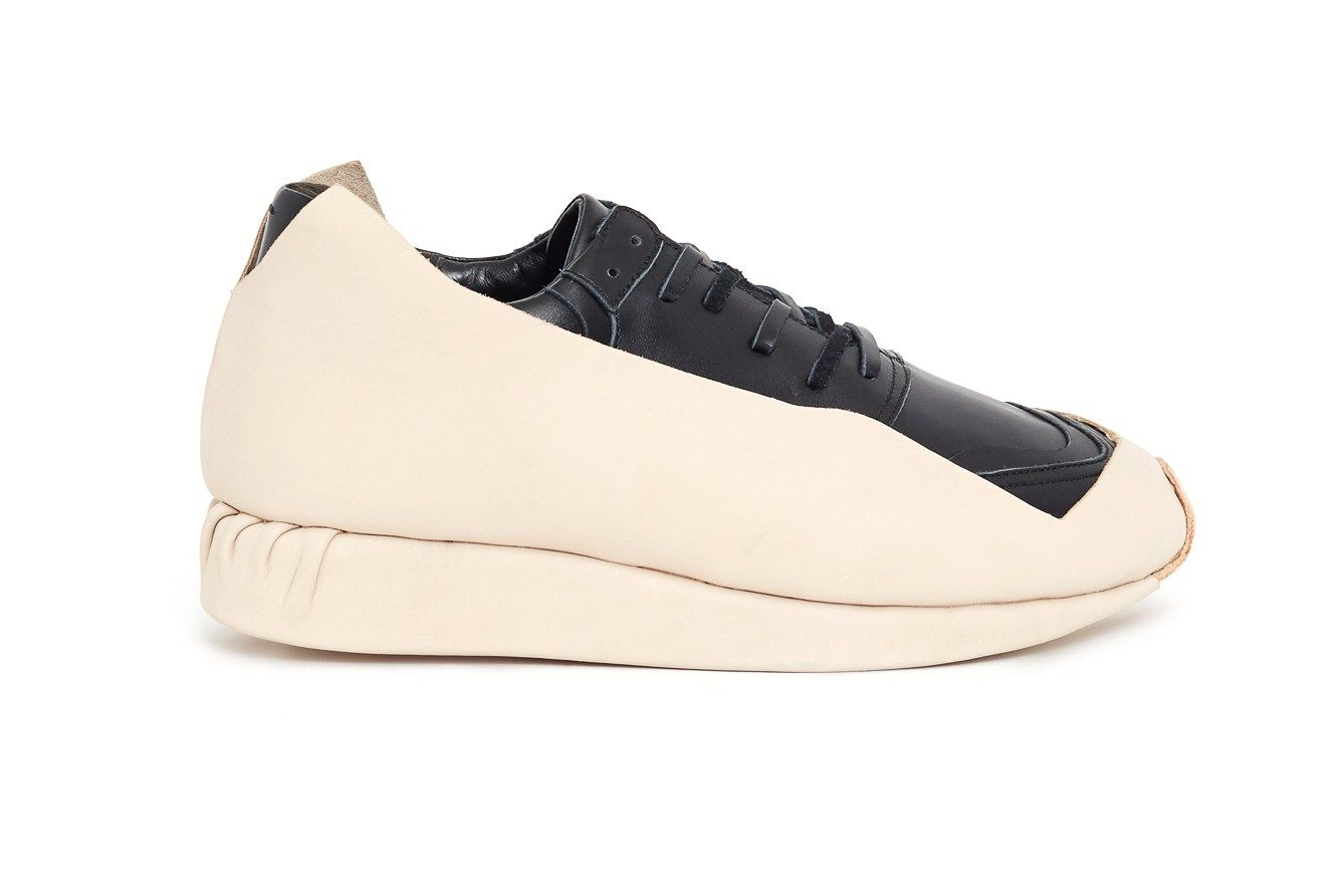 513ff999682c5d Chinese Sneaker Brand Purlicue Wraps Its Sneakers in Leather Sneaker  Brands