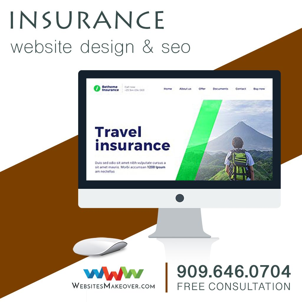 Insurance Website Design Free Website Security Anaheim Ca Insurancewebsitedesign Websitedesign Webdesign Ranch Portfolio Website Design Portfolio Web Design Insurance Website