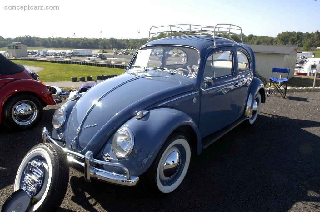 vw bugs   1958 Volkswagen Beetle Images. Photo ...