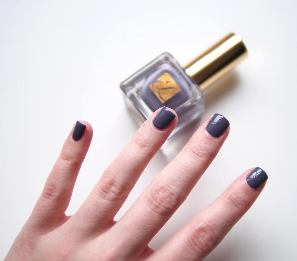 Estée Lauder Nail Lacquer | Insatiable | I Feel Pretty ...