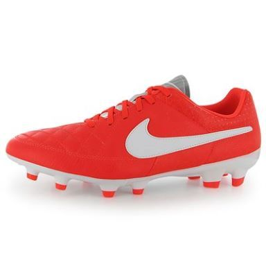 look out for new collection multiple colors Nike Tiempo Genio FG Mens Football Boots - SportsDirect.com ...