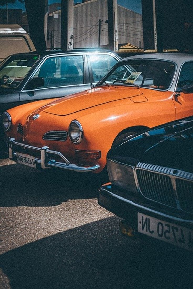 Vintage Cars HD Wallpapers for Iphone
