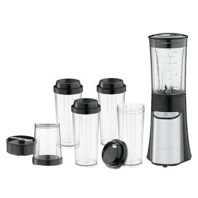 Create Your Dream Registry With Wayfair Shop Your Favorite Brands Like Kate Spade New York Kitchenaid Lenox Amp With Images Portable Blender Smoothie Blender Cuisinart