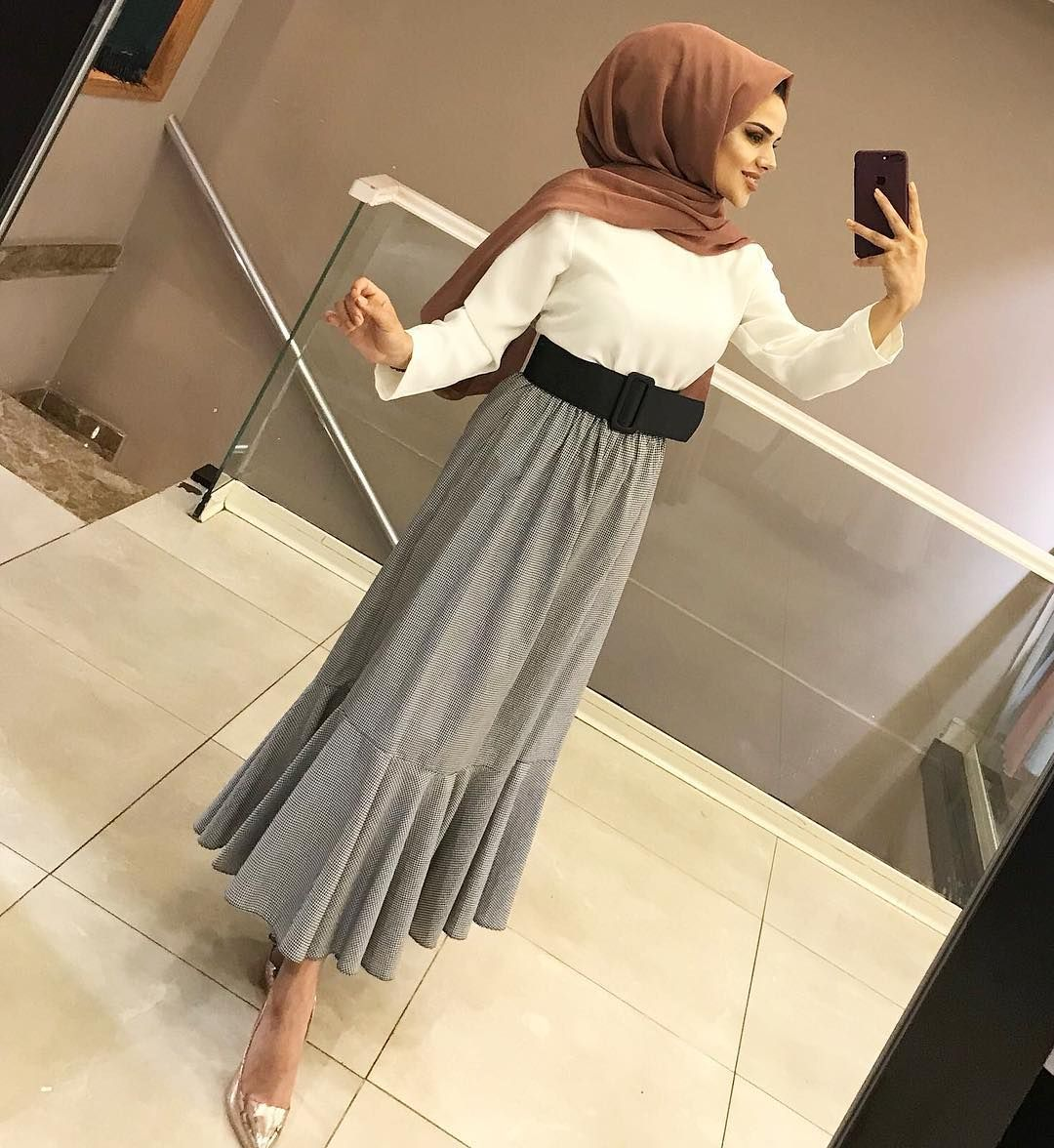 Tesettur Giyim Hijab Kiyafet Beautiful Elbise Gomlek Tesettur Islami Giyim Kiyafet Giyim