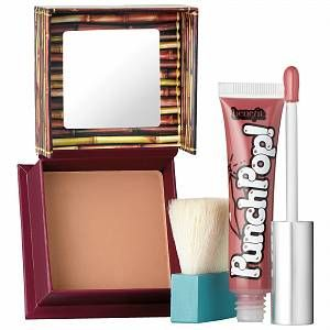benefit Hug Hug Hurray Berry & Hoola