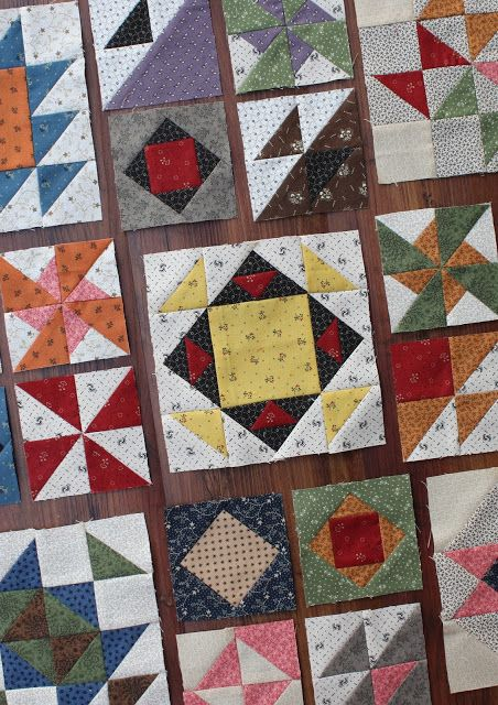 Temecula Quilt Company  2016 Block of the Month   Aunt Lucy's ... : temecula quilt company - Adamdwight.com