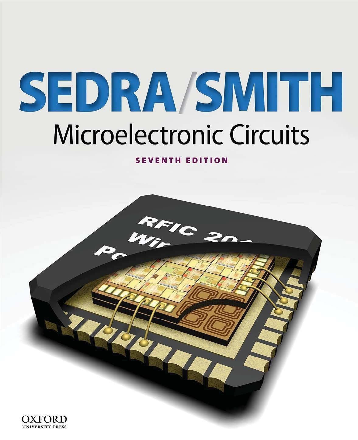 Sedra smith microelectronic circuits 6th | conlaocard | Pinterest ...