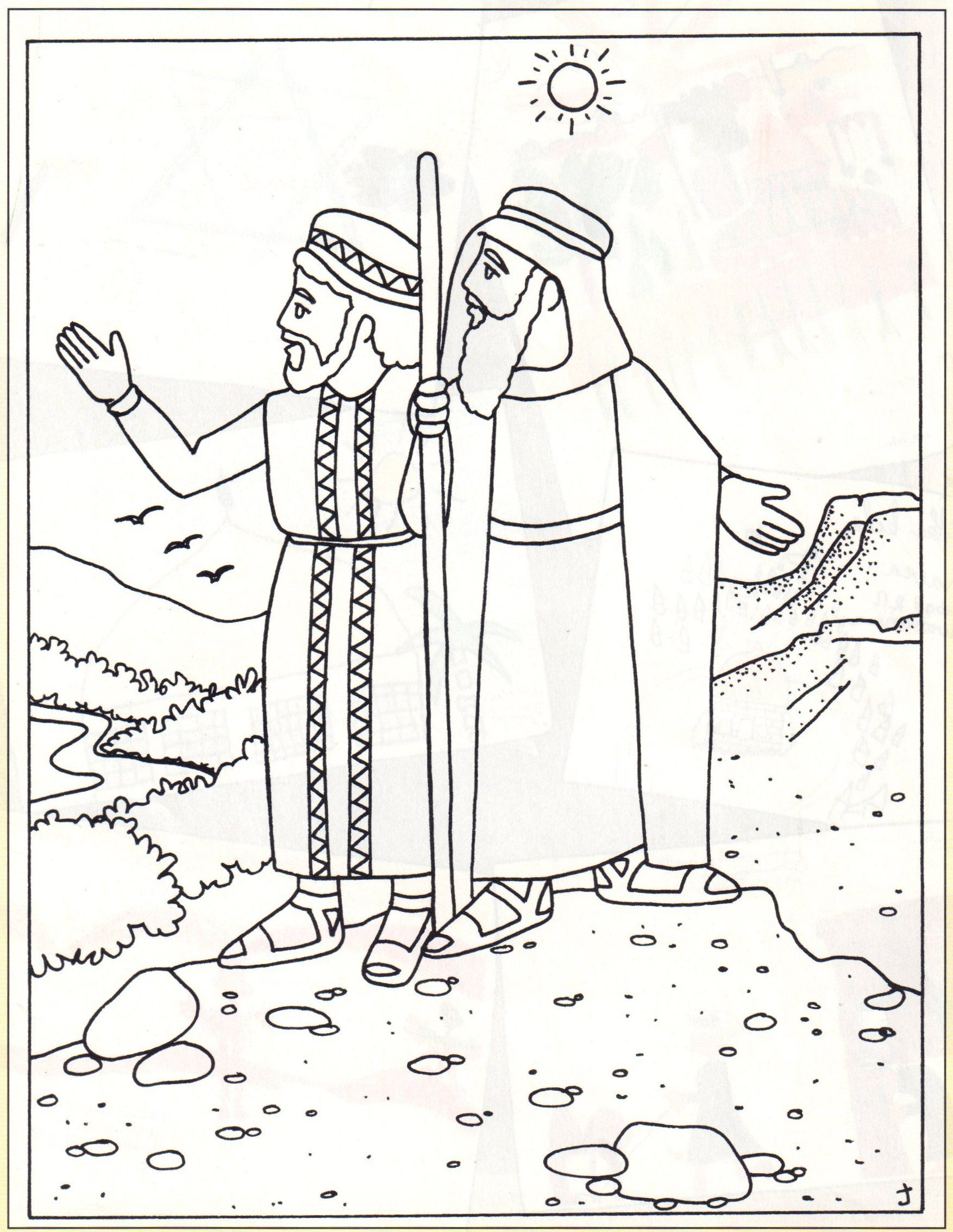 Abraham Lot Story