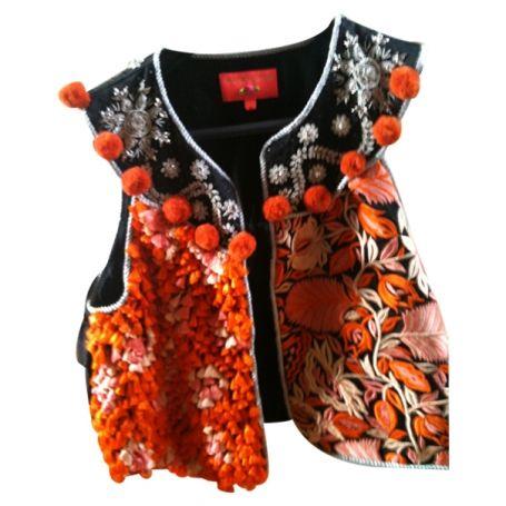 Manoush vest