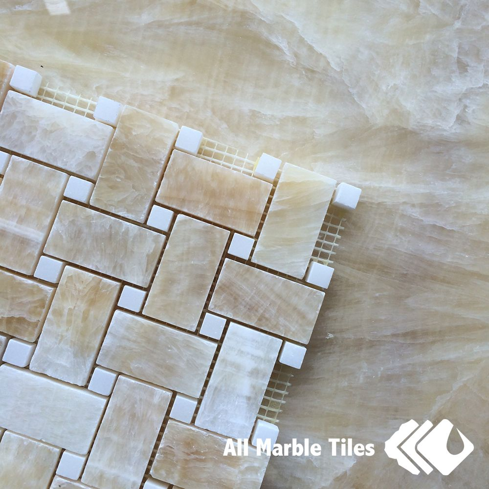 Transforming your house with honey onyx mosaic tiles from http transforming your house with honey onyx mosaic tiles from httpallmarbletiles dailygadgetfo Image collections