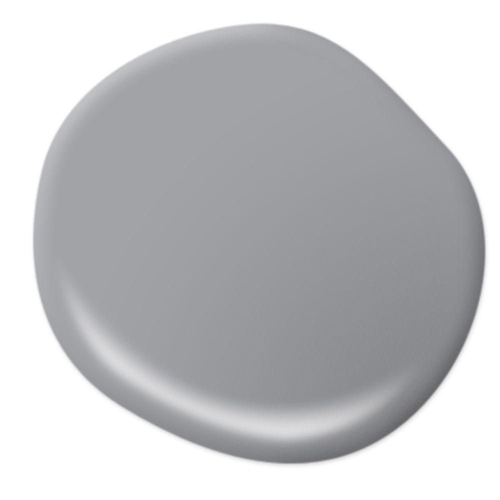 gray paint home depot2nd base n5304 power gray Behr  My PW Palette  Pinterest