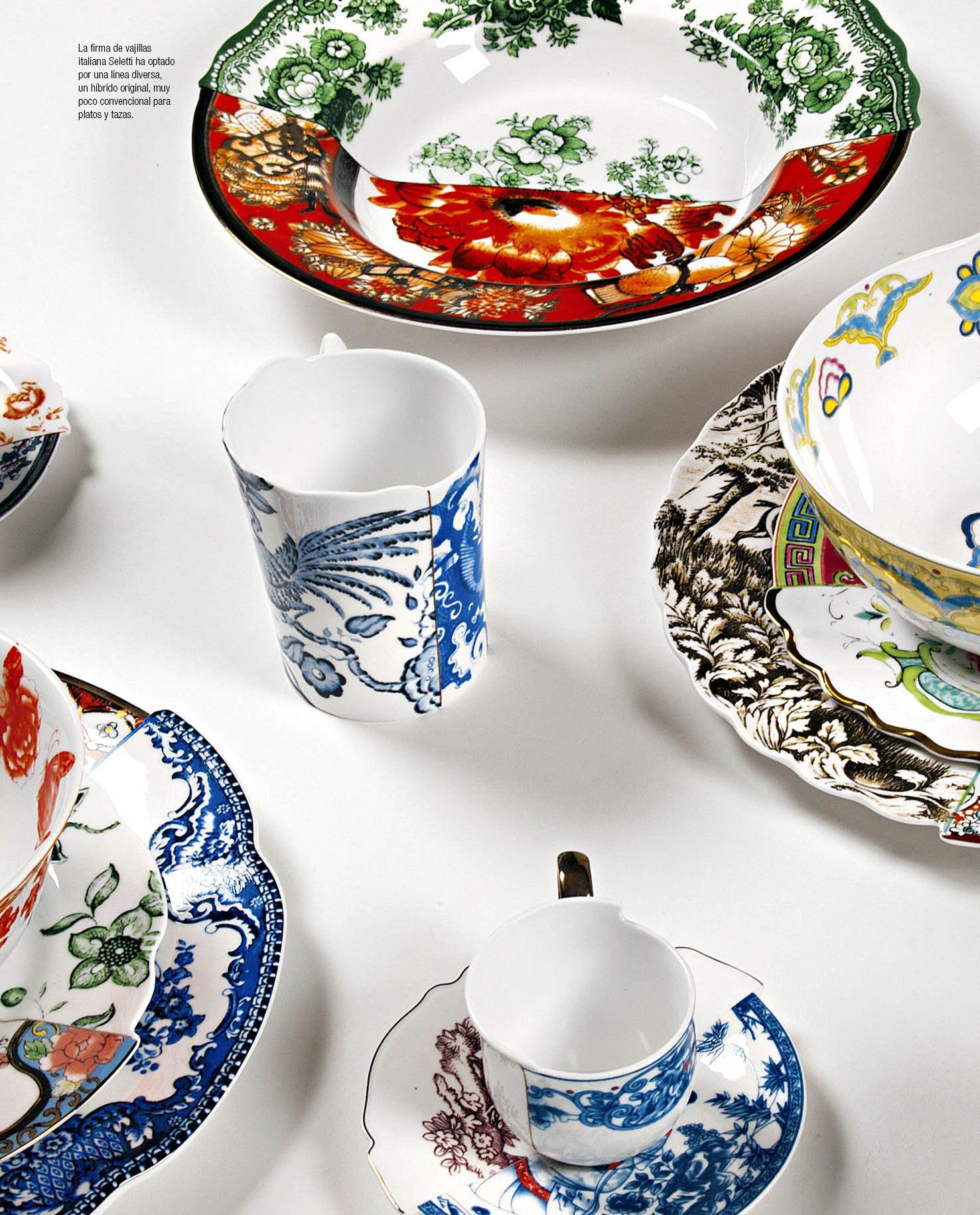 Orient Express - Revista J #Deco #Kitchen #Oriental #Home #Design ...
