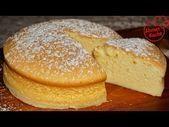 Japanese cheesecake  Ahmet Kocht  Baking japanese  Episode 338 ร