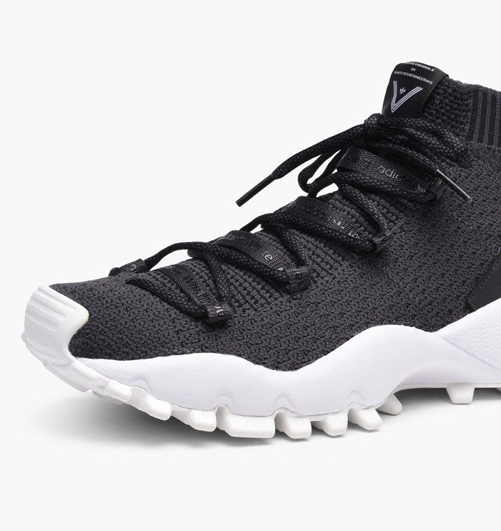 new product 34264 0363d caliroots.com x White Mountaineering Seeulater adidas Originals S80530  272049