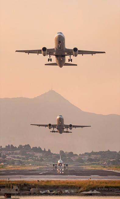 Pin von ענבר בנדק auf טיסנים Flugzeug, Flughafen und