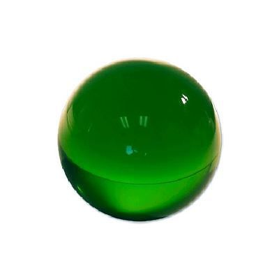 Magic: #contact juggling ball (acrylic, forest #green, 65mm) - #trick,  View more on the LINK: http://www.zeppy.io/product/gb/2/351535418975/