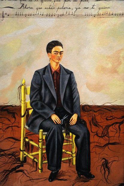 Frida Kahlo: la più grande mostra è online