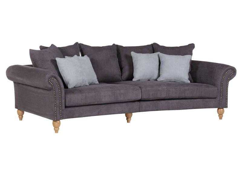 Z2 Megasofa Malmo Sofa Aussenmobel Outdoor Sofa