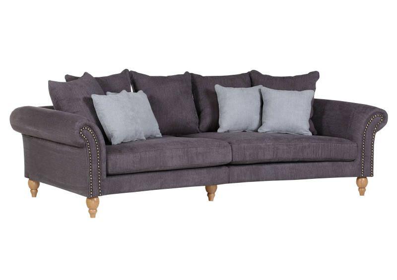 Z2 Big Sofa Fellini Grosse Sofas Zierkissen Sofa