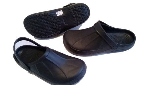 Full Clogs Dental Kitchen Chefs Nurse Safety Shoes Full Kitchen Mens Ladies Slip On Cloggis: Amazon.co.uk: Shoes & Bags