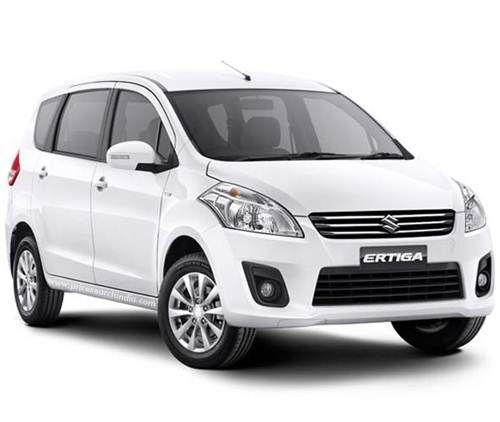 Maruti Suzuki Ertiga Starts At Rs 6 21 855 In India Know