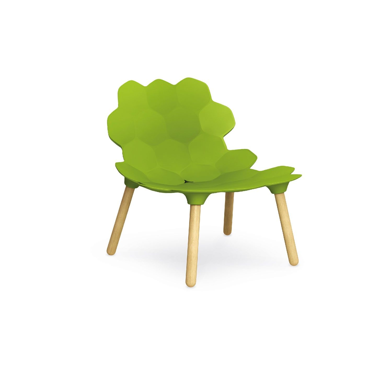 SLIDE Tarta, la silla divertida ¡Novedad! Silla de jardín Tarta de ...