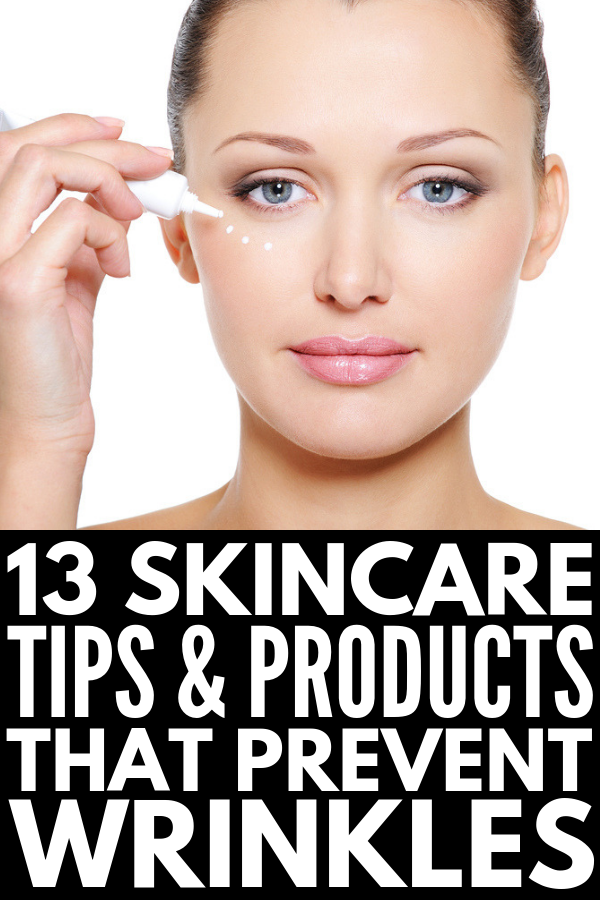 How To Look Younger 13 Anti Aging Skin Care Tips And Products Anti Aging Skin Products Face Wrinkles Diy Beauty Face