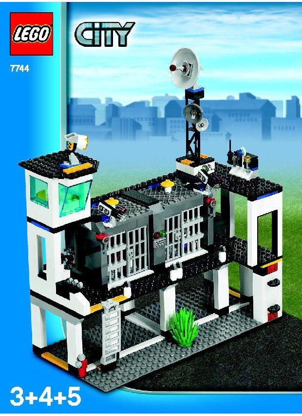 041g Lego Pinterest Lego Instructions Lego And Legos