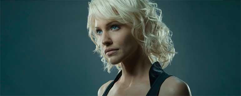 Noticias de cine y series: Lucifer: Tricia Helfer interpretará a la madre del Diablo en la segunda temporada