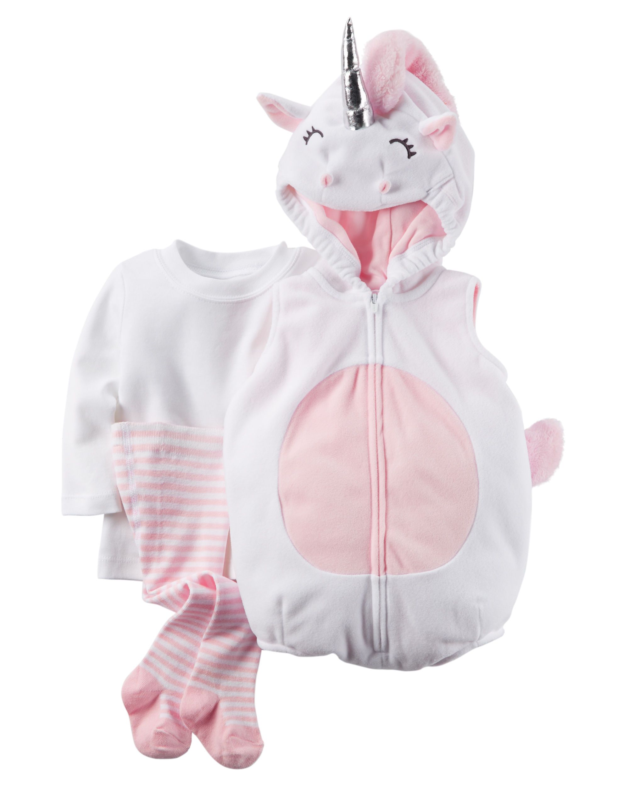 Little Unicorn Halloween Costume