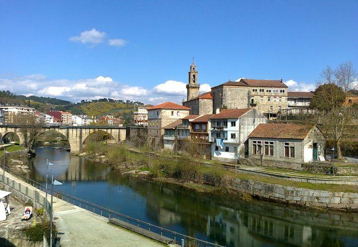 Rbadavia Rio Avia Fotos Fotografia España