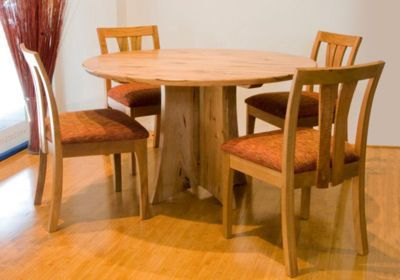Dining Tables In Marri And Jarrah By Brooker Furniture And Gallery, Western  Australia