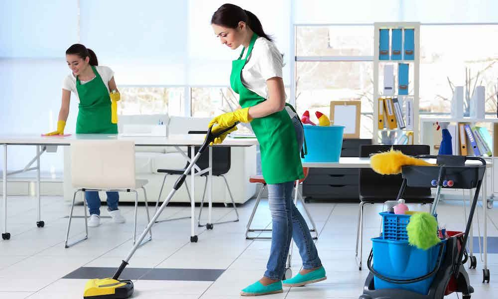 Home Cleaning Services By Hicare Professional Cleaners Is One Of