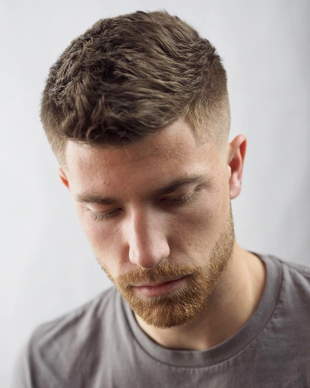 Best short mens haircuts ballesterbarbershop popular mens haircuts short  likeable haircuts