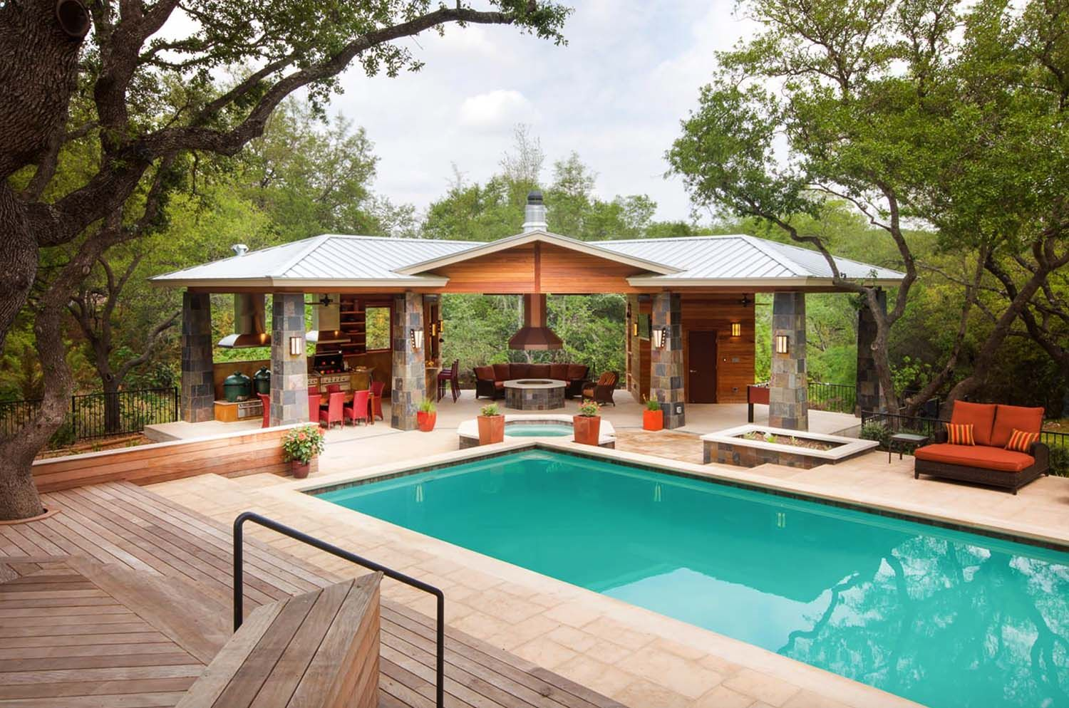 35 Brilliant And Inspiring Patio Ideas For Outdoor Living And