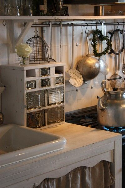 granny La casa Pinterest Andrella liebt herzen, Küchen