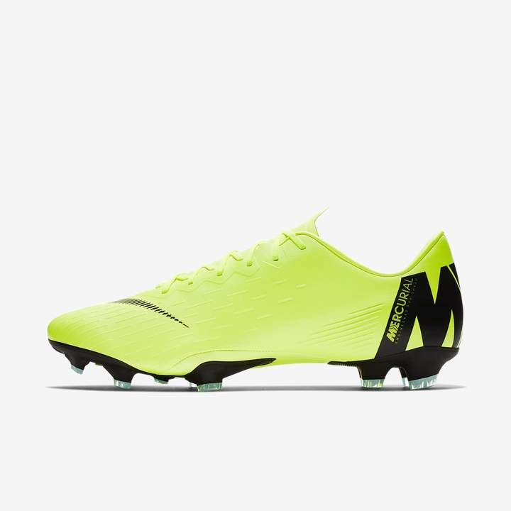 super popular 79ec9 60ce5 Nike Mercurial Vapor XII Pro Firm-Ground Soccer Cleat