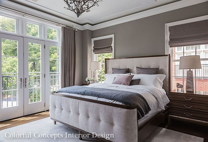 Raleigh Interior Designers | Colorful Concepts | NC Design ...