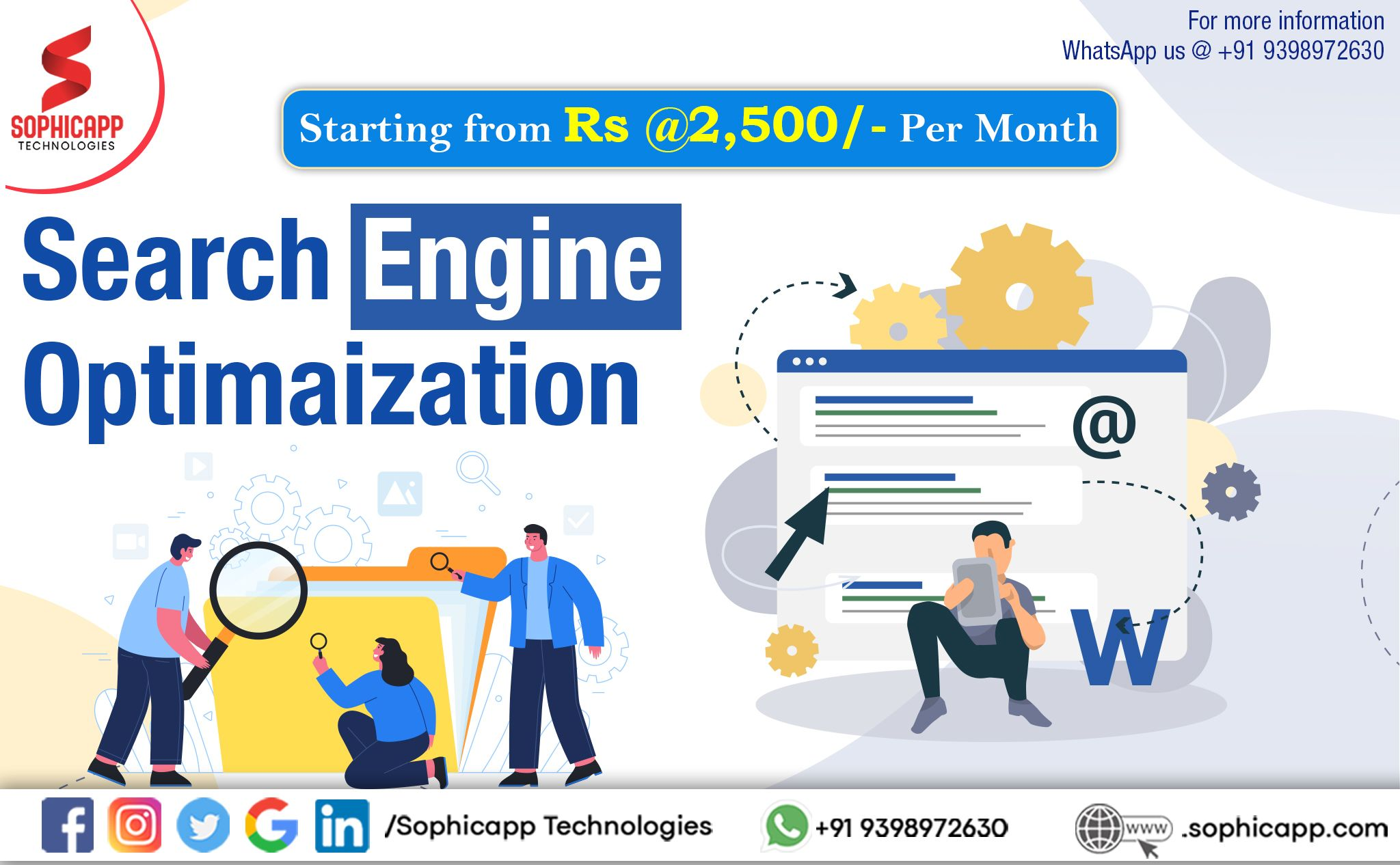 Improve Your Rankings On Valuable Keywords Increase Your Organic Traffic Roi For More Information Whatsapp In 2020 Digital Marketing App Development Seo Services
